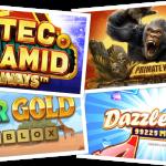 Daftar Slot Online Terbaik Mei 2021
