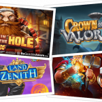 Daftar Slot Online Terbaik Maret 2021
