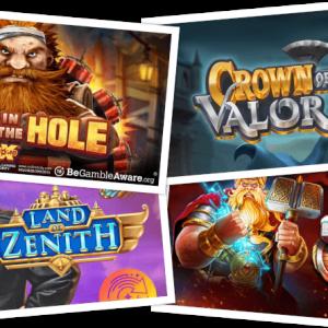 Daftar Slot Online Terbaik dan Terbaru Maret 2021