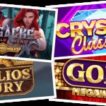 Daftar Slot Online Terbaru Agustus 2021